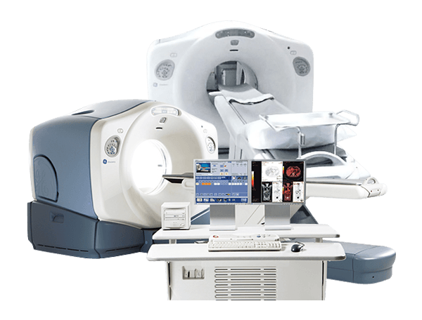 amber diagnostics refurbished and used mobile positron emission tomography–computed tomography or mobile pet-ct